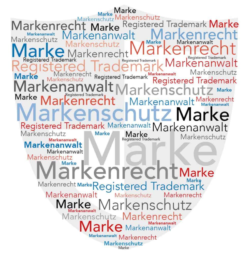 Markenanwalt Markenschutz in Frankfurt